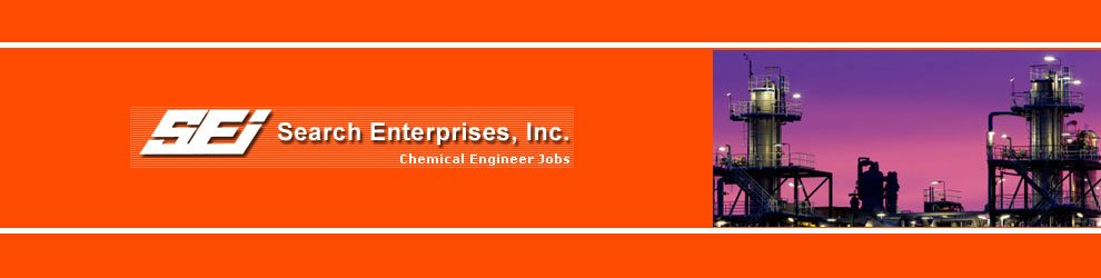 PROCESS ENGINEER – Multiple Roles at Search Enterprises, Inc.