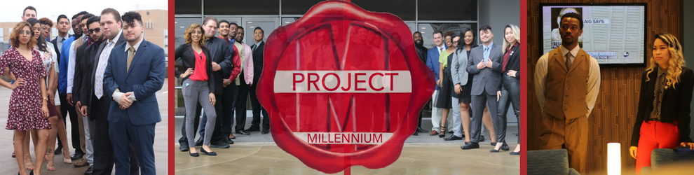 Full Time Customer Service / Sales Rep at Project Millennium, Inc.