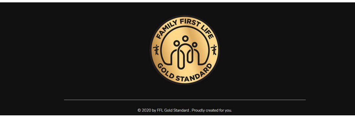 Sales Representative at Family First Life - Gold Standard