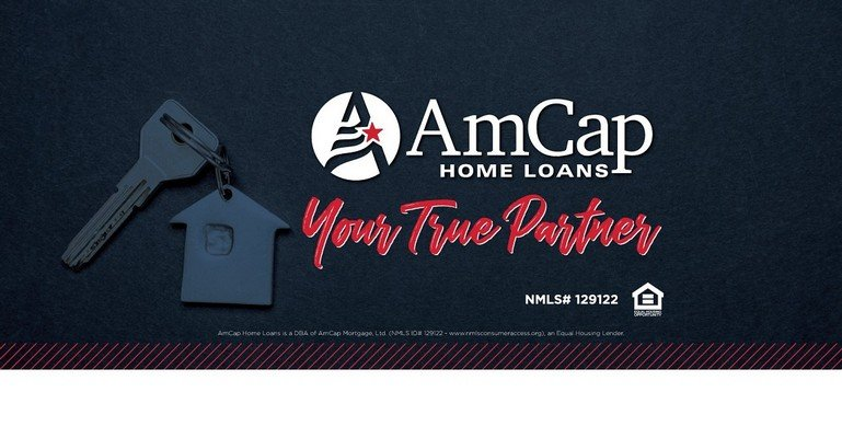 License Mortgage Loan Officer at AmCap Home Loans