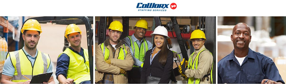 Warehouse Associate - Forklift at CoWorx Staffing Services