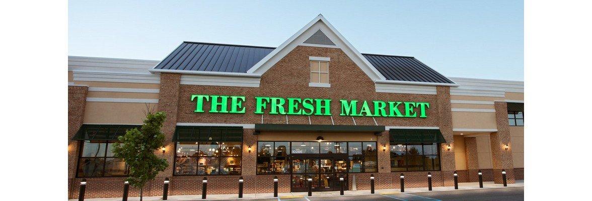 Team Member, Deli-CMS (Seasonal) at The Fresh Market, Inc