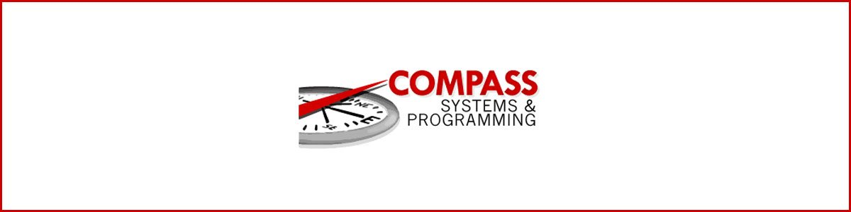 Director Of Operations - NH - 0834 at Compass Systems & Programming Inc