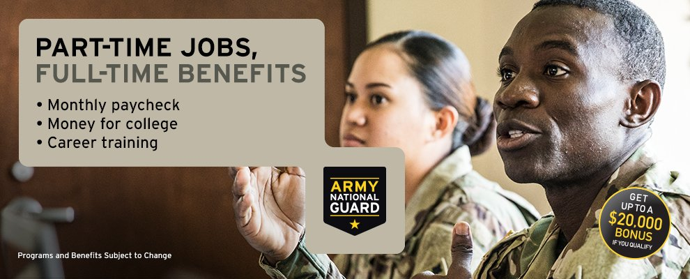 Combat Engineer - Construction and Engineering Specialist at Army National Guard
