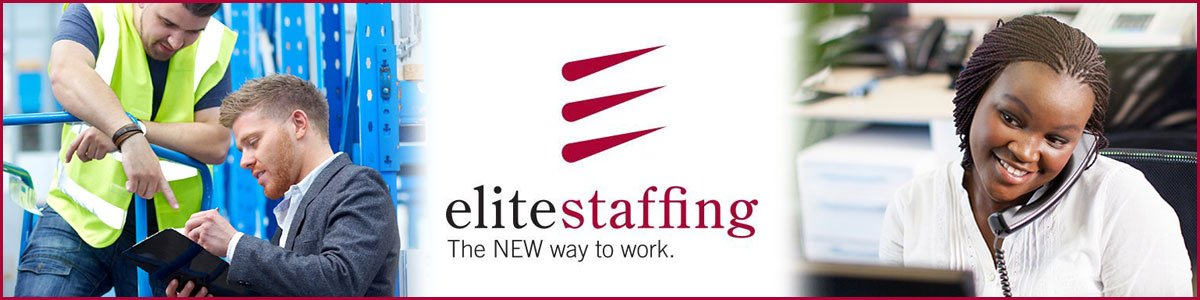 Forklift Operator at Elite Staffing Inc.
