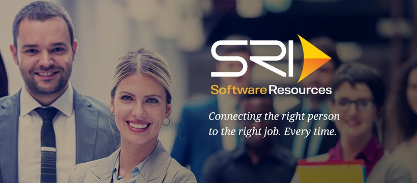 Marketing Project Manager at Software Resources