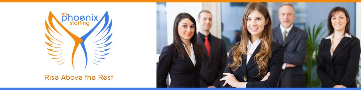 Apartment Leasing Consultant at The Phoenix Staffing and The Phoenix Recruiters