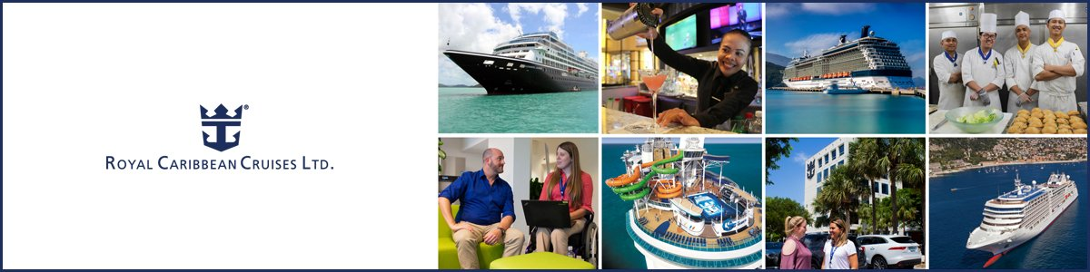 Sr. Manager, Crew Visas & Government Relations at Royal Caribbean Cruise Line