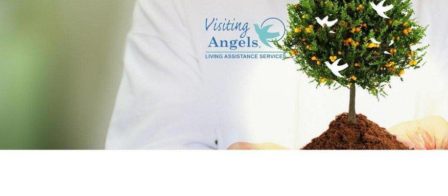 Caregiver at Barbara J. Home Health Agency Inc. Visiting Angels