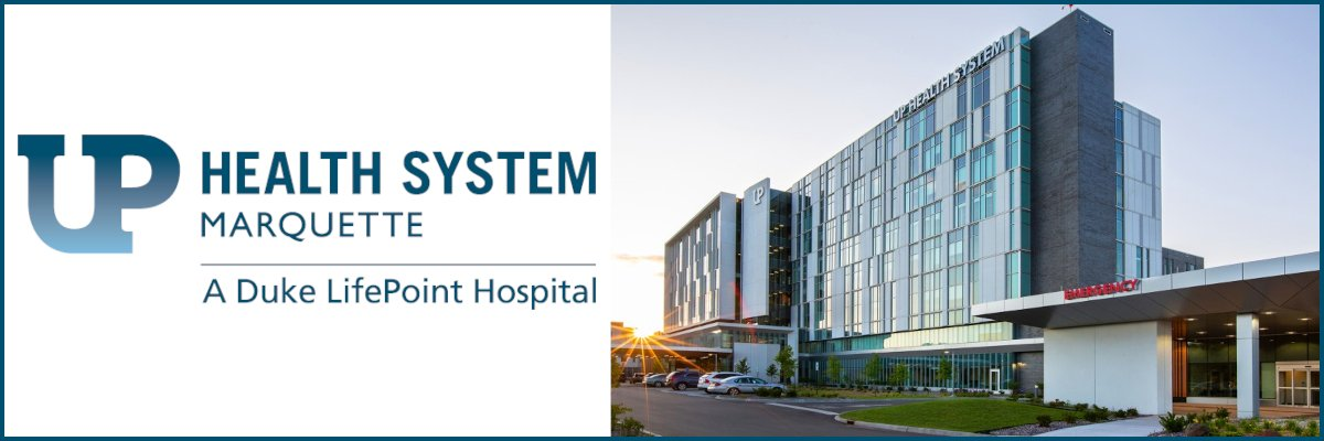 Interface Developer, IT 1.0 Days at UP Health System- Marquette