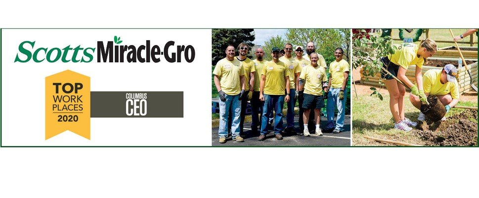 Forklift Operator at The Scotts Miracle-Gro Company