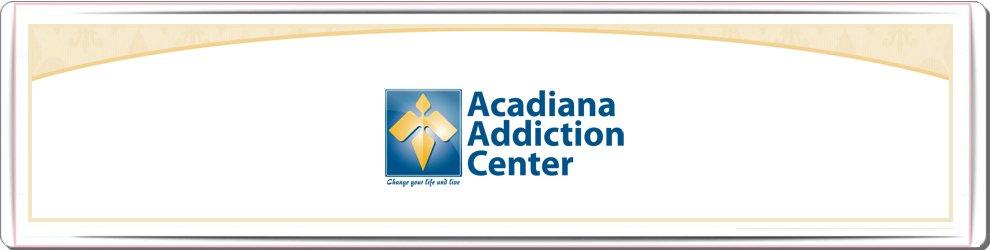 RN PRN at Acadiana Addiction Center
