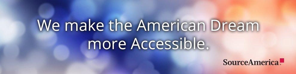 Subject Matter Expert, Total Facilities Management (TFM) at SourceAmerica