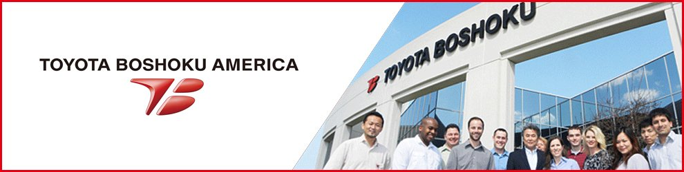 Customer Service Representative at Toyota Boshoku America, Inc