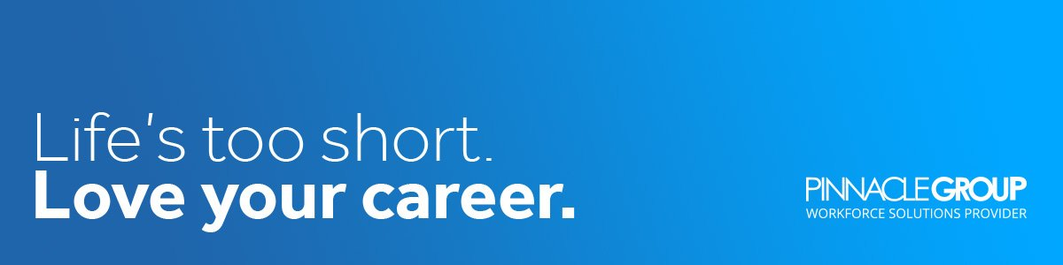 Recruiter at Pinnacle Technical Resources