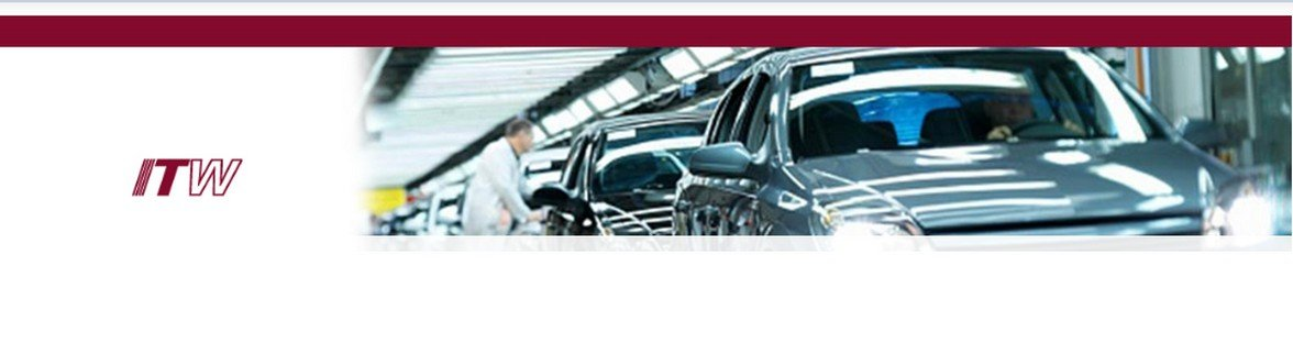 Account Manager at ITW Automotive OEM