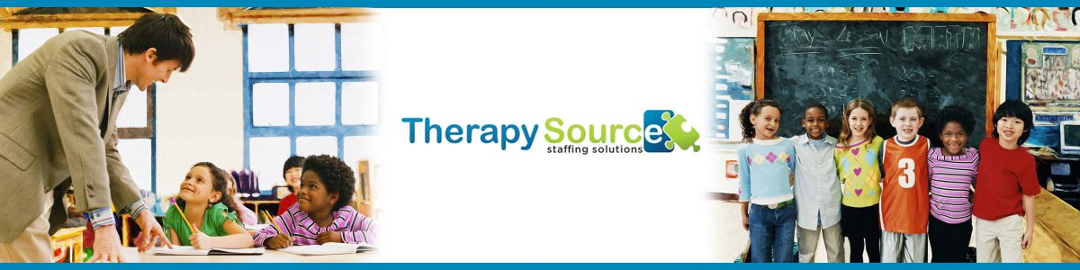Special Education Teacher (SPED) at Therapy Source