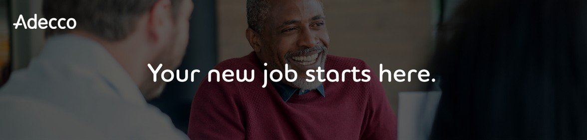 Support Specialist at Adecco USA