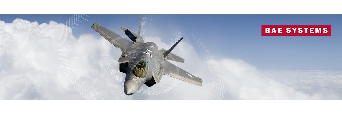 Sr. Systems Engineer - USAF Combat Systems at BAE Systems, Inc.