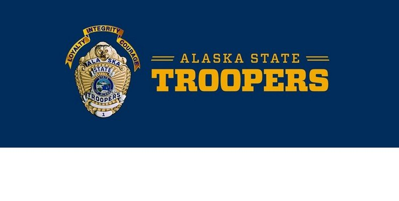 State Trooper at Alaska State Troopers