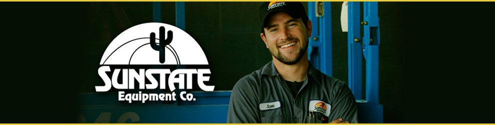 Heavy Equipment Mechanic at Sunstate Equipment Co.