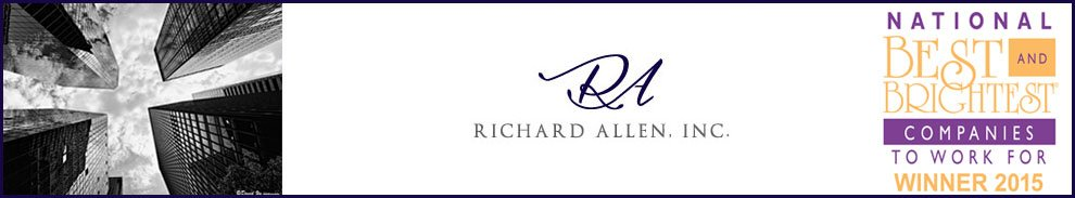 Sales Associate at Richard Allen Inc