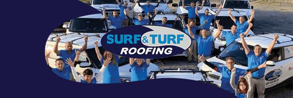 Sales Representative at Surf & Turf Roofing