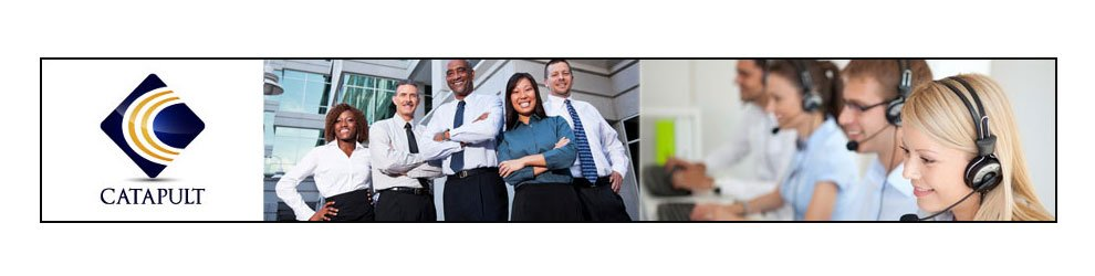 Loan Processor (FHA/VA) - IMMEDIATE OPENINGS at Catapult Staffing