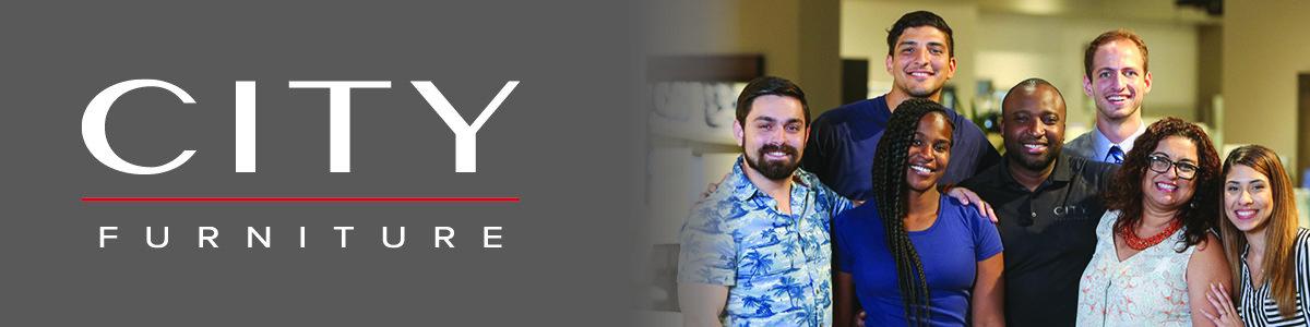 Sales Associate * City Furniture at City Furniture, Inc.