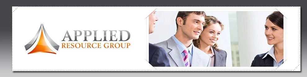 Account Executive at Applied Resource Group