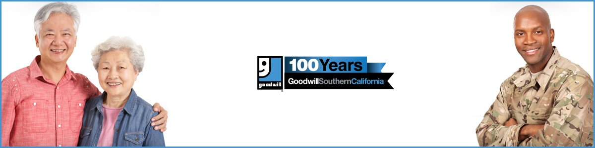 Material Handler I AM Shift | FT at Goodwill Southern California