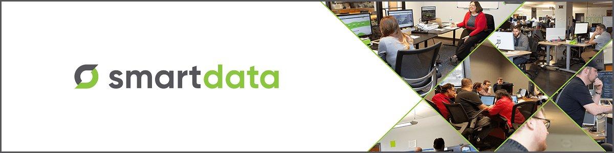 Full Stack Developer - Remote at Smart Data