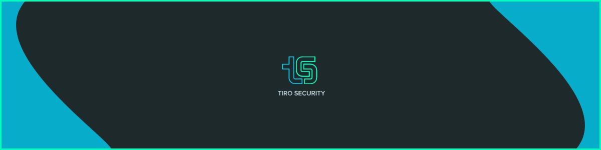Security Engineer (Application Security) at Tiro Security