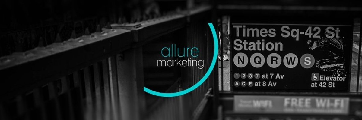 FULL TIME ROLE!! Entry Level Marketing and Customer Service Rep at Allure Marketing