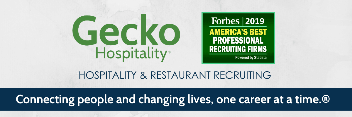 General Manager | Managing Partner | Chef | Operations Manager | Culinary Manager | Restaurant Assistant General Manager at Gecko Hospitality