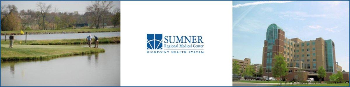 EVS Technician 2nd Shift FT at Sumner Regional Medical Center