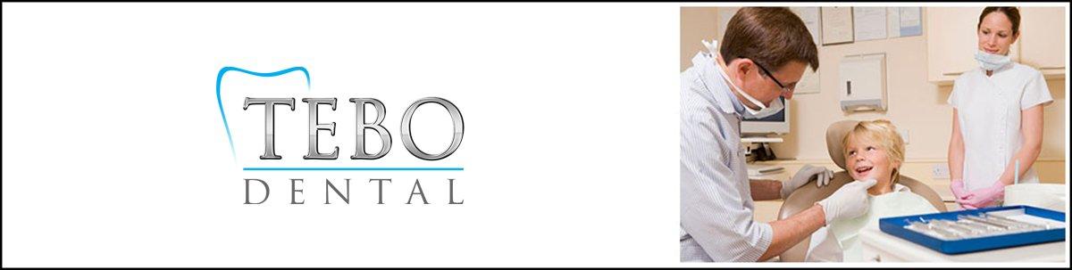 Dental Practice Manager at Tebo Dental Group
