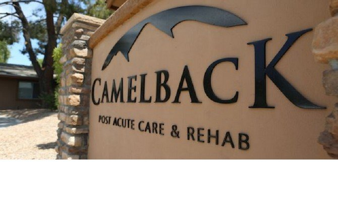 Certified Nursing Assistant - CNA at Camelback Post Acute Care and Rehabilitation