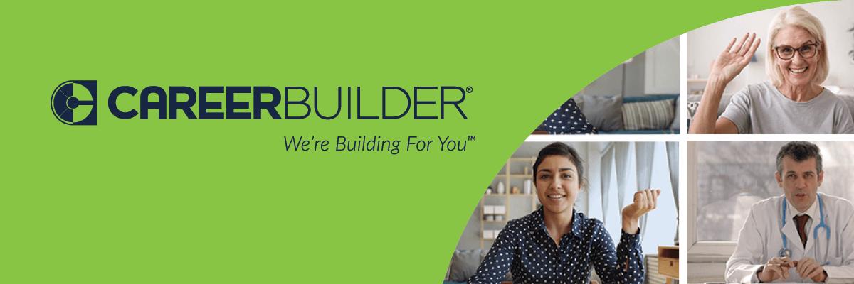 Agency Sales Executive at CareerBuilder