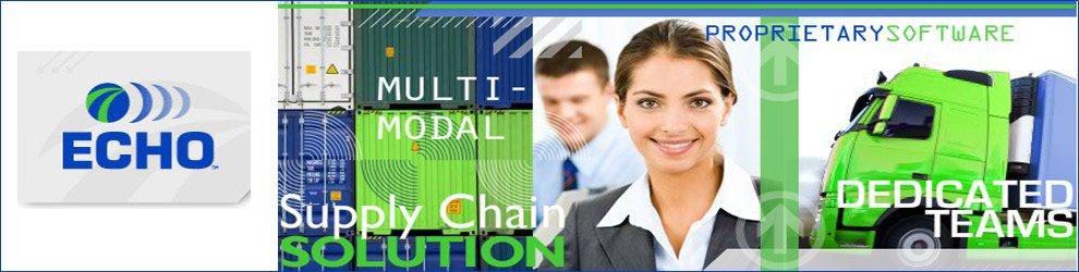 Client Sales Representative at Echo Global Logistics