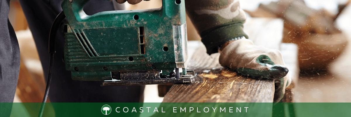 Carpenter Assembler at Coastal Employment