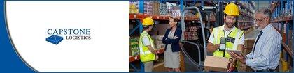 Travel Team Selector Job In Dunn Nc Capstone Logistics Llc