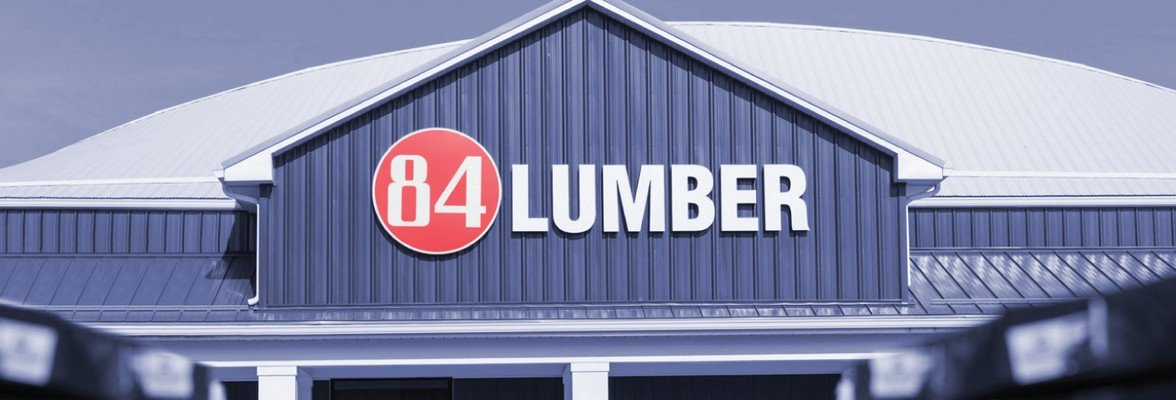 KITCHEN AND DECK DESIGNER at 84 Lumber