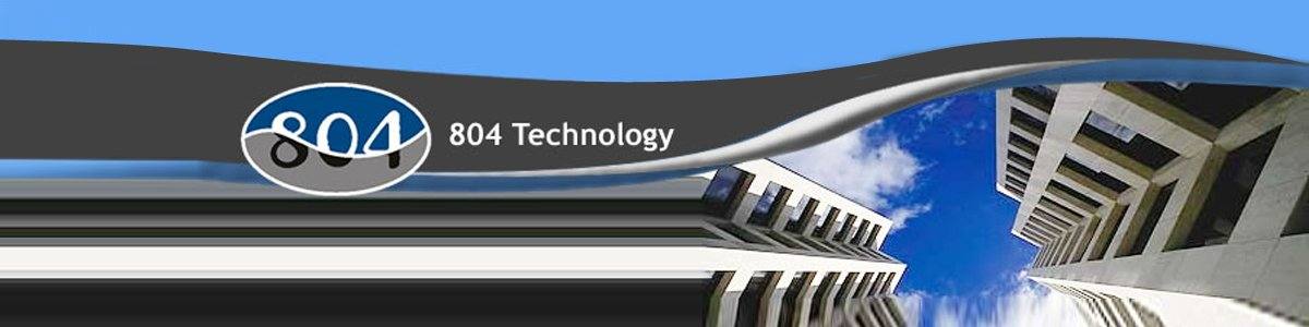 Material Handler at 804 Technology