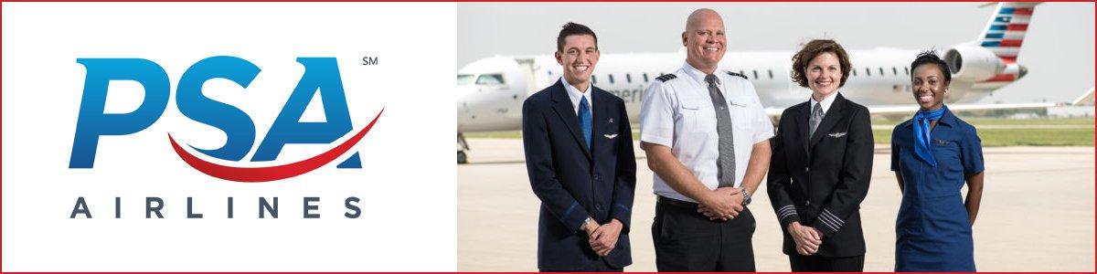 Procurement Analyst at PSA Airlines