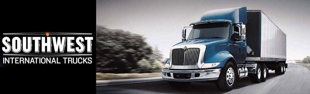 Heavy Duty Truck Sales Professional at Southwest International Trucks