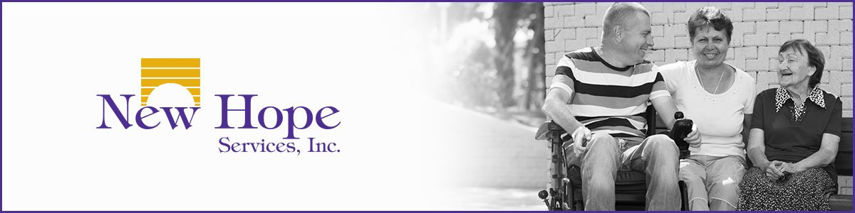 3rd Shift - Direct Support Professional at New Hope Services, Inc.
