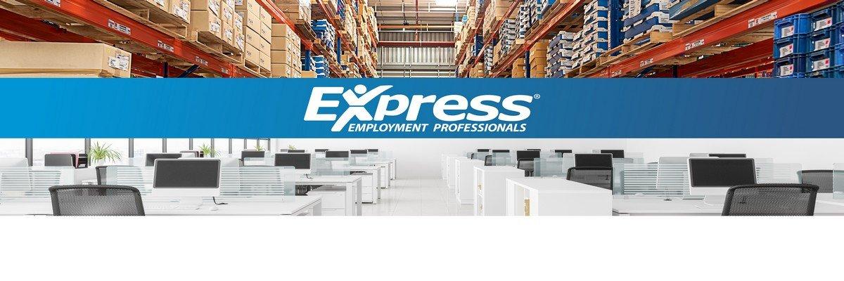 Customer Service Representative at Express Employment Professionals