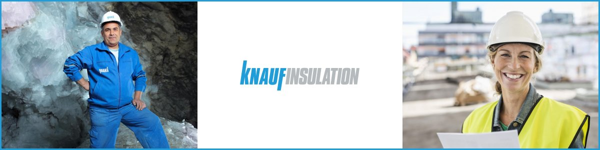 Reliability Engineer at Knauf Insulation