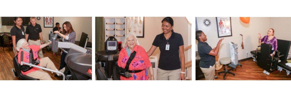 Certified Nursing Assistant (CNA) 6a-2p at Lake Village Nursing & Rehabilitation Center
